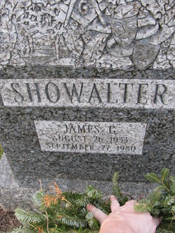 James G. Showalter