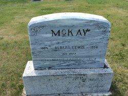 Albert Lewis McKay