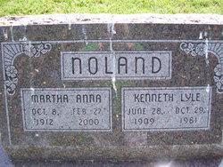 Kenneth Lyle Noland