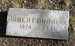 Robert Burdell