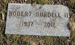 Robert Burdell, II