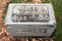 Jacob C Marhoefer
