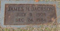 James Hilliard Jackson