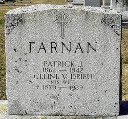 Celine V. <I>Drieu</I> Farnan
