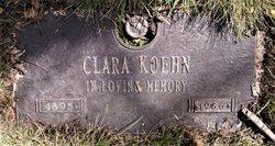 Clara Koehn