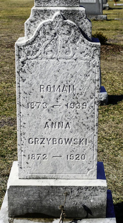 Roman Grzybowski