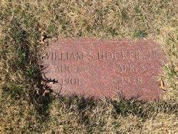 William S. Hocker, Jr