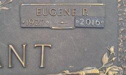 """Eugene Pinkney """"Gene"""" Whisnant"""