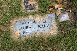 Laura J Kalm