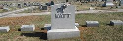 Thomas H. Watt