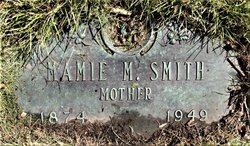 Mamie M. Smith