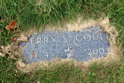 Terry S Gould
