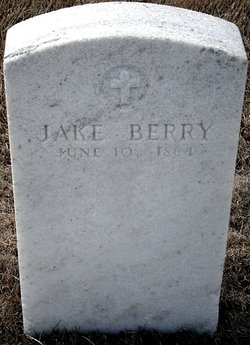 Jake Berry