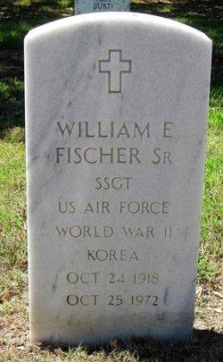 William Emil Fischer, Sr