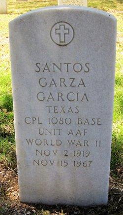 Santos Garza Garcia