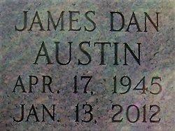 James Dan Austin