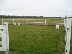 Herschberger Cemetery