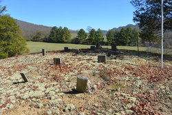 Larkey Cemetery