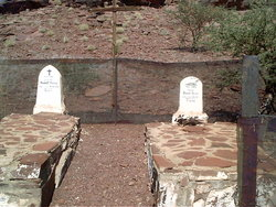 Fort Naiams Military Cemetery
