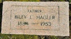 Riley Lee Hagler