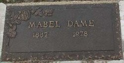 Mabel Dame