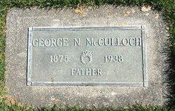 George Nixon McCulloch