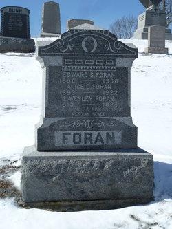 Alice C. <I>McGrath</I> Foran