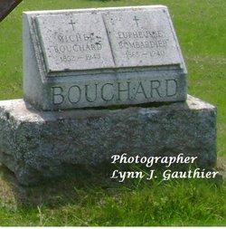 Eupheumie <I>Bombardier</I> Bouchard