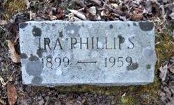 Ira Phillips