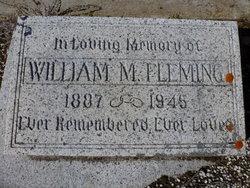 William Melvin Fleming