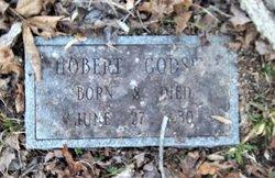 Hobert Godsey