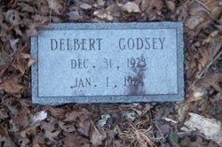 Delbert Godsey