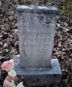 Marie Tucker