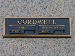 John Cordwell