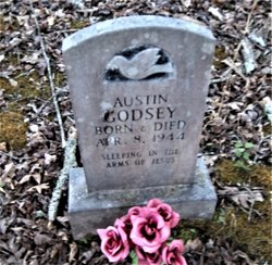 Austin Godsey