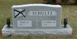Mark D. Schultz