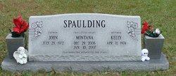 Kelly Spaulding