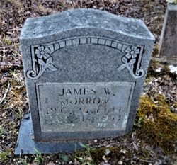 James W Morrow