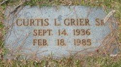 Curtis Lee Grier, Sr