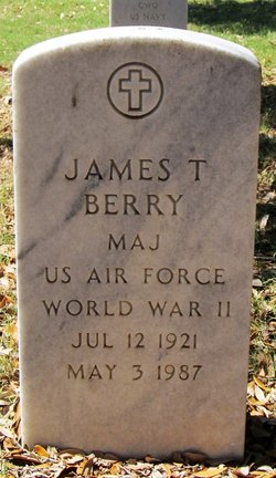 James T Berry