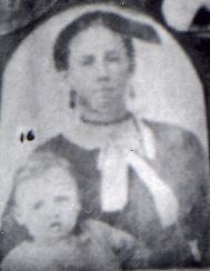 Mary Ellen <I>Preston</I> Brown