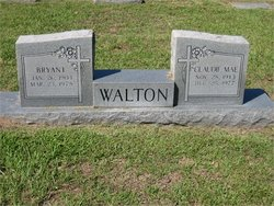 Bryant Walton