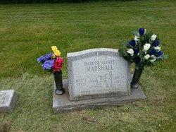 Harold Alfred Marshall
