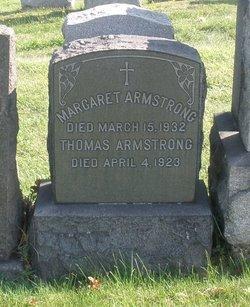 Gertrude Armstrong