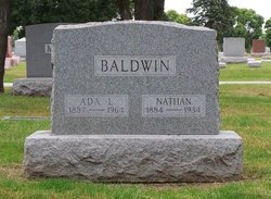 Ada L <I>Koehler</I> Baldwin