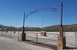 Ray Memorial Cemetery