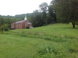 Elk Mills Baptist Church Cemetery