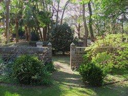 Stiles Family Cemetery