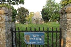 Tully Church Burial Ground