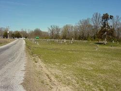 Hallidayboro Cemetery